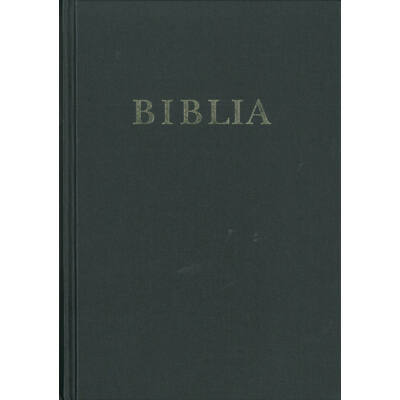 Biblia – revideált új fordítás, nagy családi