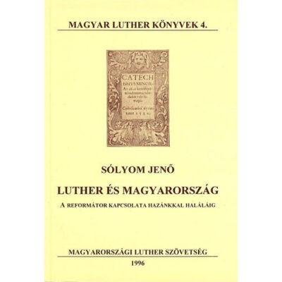 Luther és Magyarország