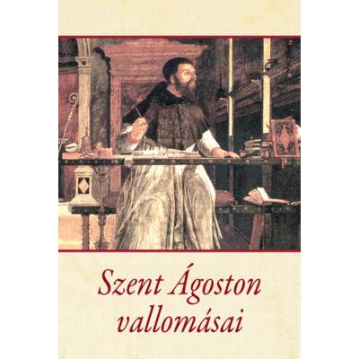 Szent Ágoston vallomásai