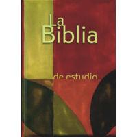 La Biblia de Estudio – Spanyol Biblia