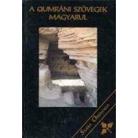 A qumráni szövegek magyarul