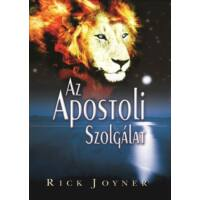 Az apostoli szolgálat