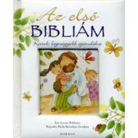 Az első Bibliám
