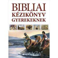 Bibliai kézikönyv gyerekeknek