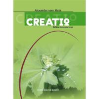 Creatio – Bibliai teremtéstan