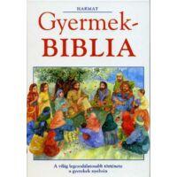 Gyermek-Biblia (antikvár)