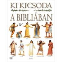Ki kicsoda a Bibliában (antikvár)
