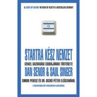 Startra kész nemzet – Izrael gazdasági csodájának története