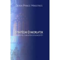 Stratégiai gyakorlatok – Fedezd fel újra Isten gyülekezetét!