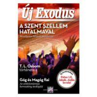 Új Exodus – XX. évfolyam 1. szám (2013. április)