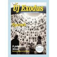 Új Exodus – XXI. évfolyam 1. szám (2014. március)