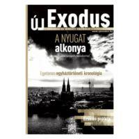 Új Exodus – XXIV. évfolyam 2. szám (2017. december)