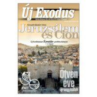 Új Exodus – XXIV. évfolyam 1. szám (2017. június)