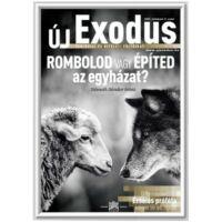 Új Exodus – XXV. évfolyam 2. szám (2018. december)