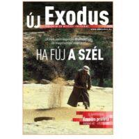 Új Exodus – XXV. évfolyam 1. szám (2018. május)