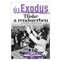 Új Exodus – XXVI. évfolyam 1. szám (2019. június)