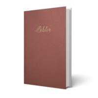 Biblia – egyszerű fordítás (EFO), keménytáblás, rózsaszín