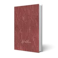 Biblia – egyszerű fordítás (EFO), puhatáblás, fűszál mintás