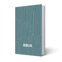 Biblia – egyszerű fordítás (EFO), puhatáblás, kristály mintás