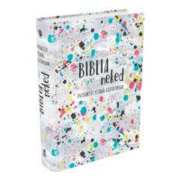 Biblia neked – Interaktív kiadás fiataloknak