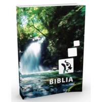 Biblia – új Károli, kartonált, nagy
