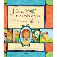Jézus meséskönyve a Biblia