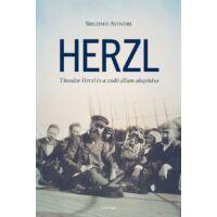 Herzl – Theodor Herzl és a zsidó állam alapítása
