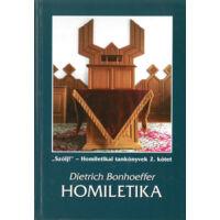 Homiletika – Finkenwaldi Homiletika