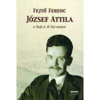 József Attila - a Szép és Jó Szó mestere - Tanulmányok (1934-2004)