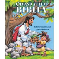 Olvasd velem Biblia