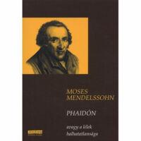 Phaidón, avagy a lélek halhatatlansága (antikvár)
