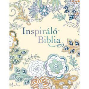 Inspiráló Biblia – kartonált