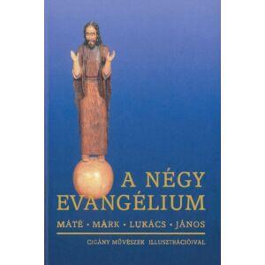 A négy evangélium