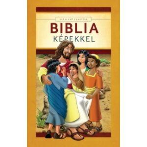 Biblia – egyszerű fordítás, képekkel