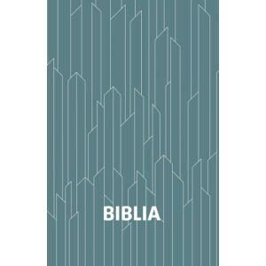 Biblia – egyszerű fordítás, kristály mintás