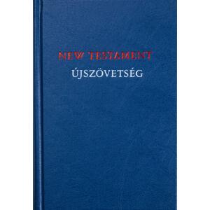 Angol–magyar Újszövetség