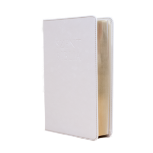 Szent Biblia – Patmos, Károli (közepes) fehér