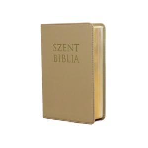 Szent Biblia – Patmos, Károli (mini) szürke