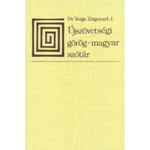 Újszövetségi görög-magyar szótár