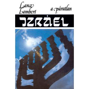 A páratlan Izráel