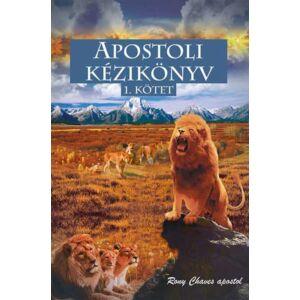 Apostoli kézikönyv 1. kötet