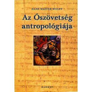 Az Ószövetség antropológiája