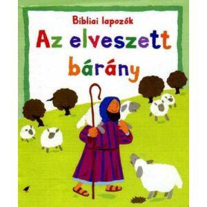 Az elveszett bárány – Bibliai lapozók