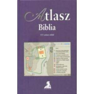 Biblia – Atlasz 13.
