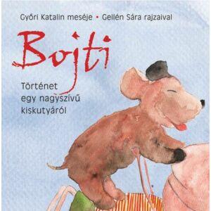 Bojti – Történet egy nagyszívű kiskutyáról