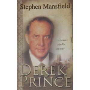 Derek Prince életrajz
