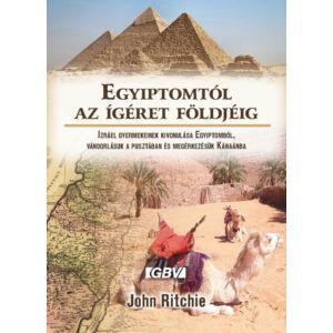 Egyiptomtól az ígéret földjéig