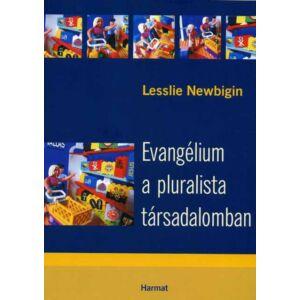 Evangélium a pluralista társadalomban