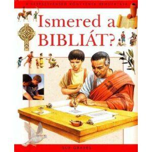 Ismered a Bibliát?