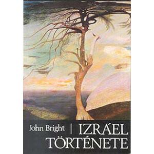 Izráel története